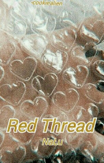 Red Thread; NaLu♡