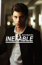 «INEFABLE» Joerick by fxckjoerick