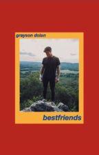 bestfriends • grayson dolan by dolansftpizza