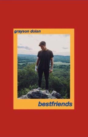 bestfriends • grayson dolan by dolansknj
