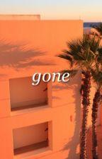 gone || minizerk  by minizerk-