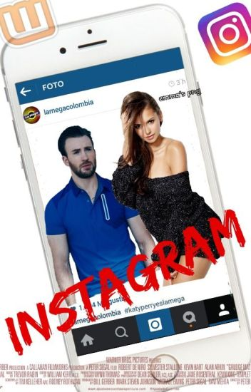 ~~Instagram Chris Evans & Tu~~