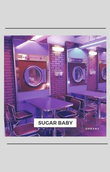 Sugar Baby! » EXO