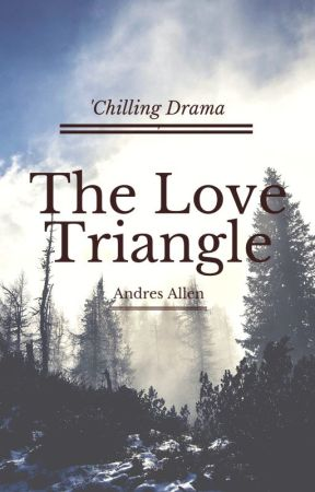 The Love Triangle{Teen Wolf Fan Fic} by hxnybee