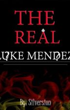 The Real Luke Mendez by Silversion
