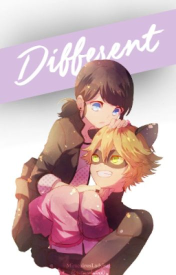Different | Marichat [DISCONTINUED]