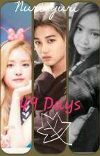 49 Days (Complete) by nurinyuri