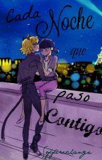 Cada Noche Que Paso Contigo (Marichat) by soffirechange