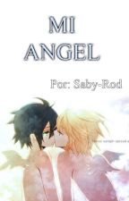 MI ANGEL (MikaYuu) by Saby-Rod