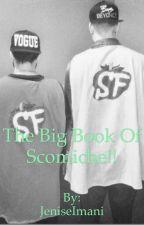 The Big Book Of Scömíche  by JeniseImani