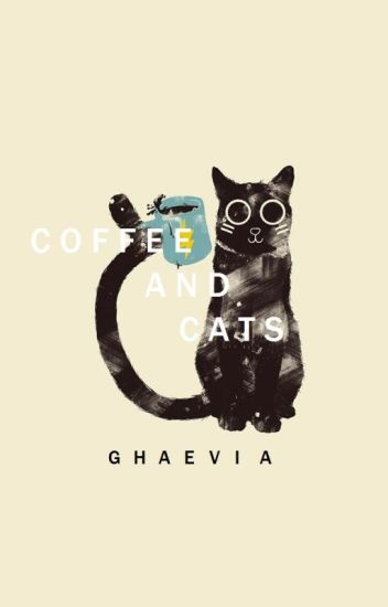 Coffee & Cats | ✔