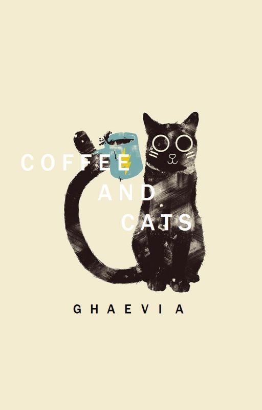 Coffee & Cats | ✔ by taledust