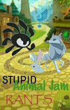 Stupid Animal Jam Rants by spiritmoon2002