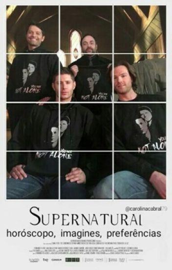 Supernatural I.H.P.