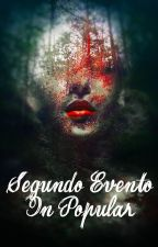 Evento In Popular #2 by InPopular
