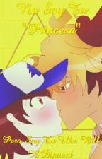 "No Soy Tu ""Princesa"" Pero Soy Tu Uke. Bill X Dipper by SoyOtakuGamer"
