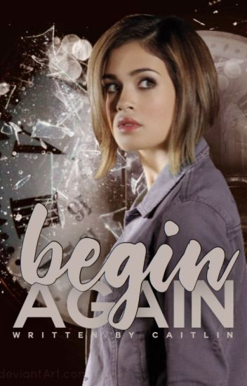 Begin Again ▷ Jared Cameron
