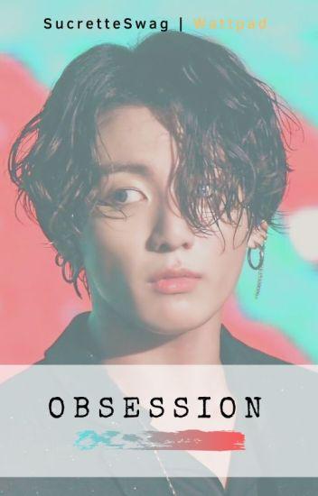 ◤ Obsession ◢ [ SuKook † ]