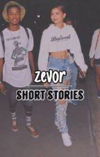 Zevor: Short Stories by dayamareexo