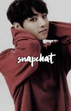 snapchat // jjk by bngtanboys