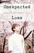 Unexpected Loss  | BTS Jungkook by Bangtan_ARMY_