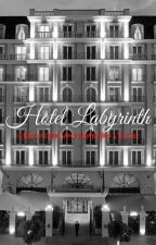 Hotel Labyrinth by LilCrouton