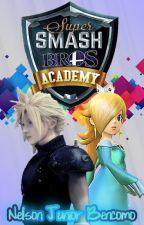 Super Smash Bros Academy by Sora-Kaoru