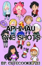 Aphmau One shots by CUTECOOKIE7233