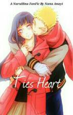 Ties Heart by nanaanayi