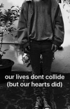 our lives don't collide (but our hearts did) Tronnor AU by troboyspool