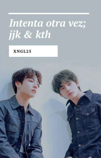 Intenta otra vez★ Jjk [2da Temp] ✔