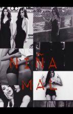 Niña Mal (G!P) by Loveisonlycxmren