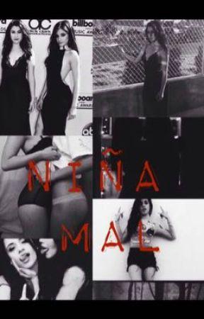 Niña Mal (G!P) by -FuqKingLou