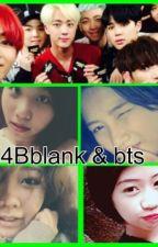 4Bblank and Bantanboy  by thihaayekyaw