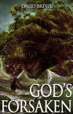 God's Forsaken by Wya123