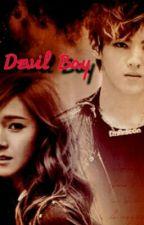 DEVIL BOY by Vannessean