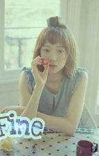 Fine - Exo Kai/Kim Jongin fanfiction (complete) by Syapany