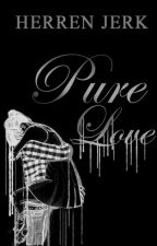 Pure Love | Herren Jerk by drewposter