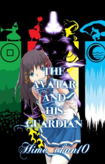 The Avatar and His Guardian [ ATLAB Fanfic]
