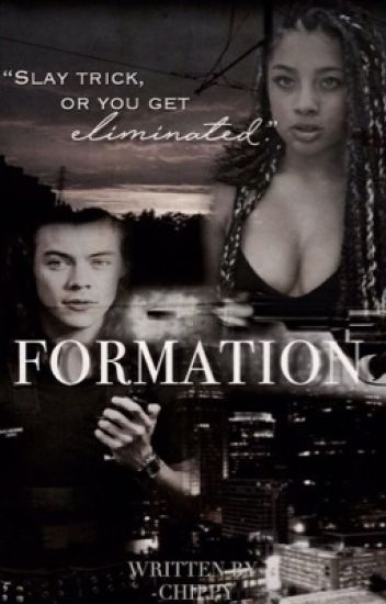 ⚜️Formation⚜ (Harry Styles)