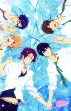 Anime Oneshots by Team_Daydream