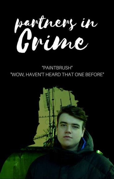 Partners in Crime ✕ Nfkrzcynical + Lunaishere