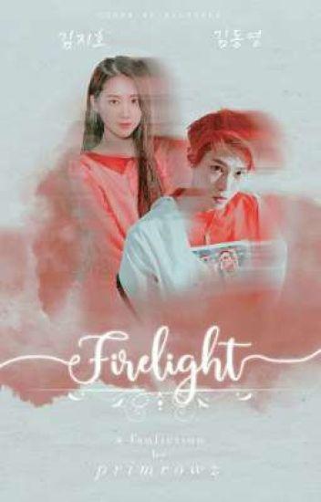 Firelight | NCT U / SMRookies / NCT Fanfic [ Doyoung ]