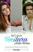 Tocilara by AndaHoran9