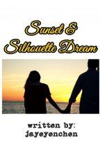 Sunset & Silhouette Dream by jayeyenchen