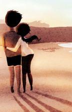 حبيبتي ... هل انا حقا حبيبته by iHeartT10AO