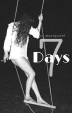 [ 7 Days ] Z.M. by AZhestyles