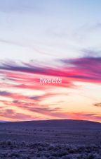 TWEETS || GRANT GUSTIN by rileysblues