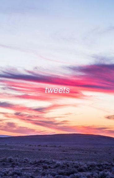 TWEETS || GRANT GUSTIN