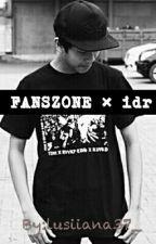 FANSZONE ✖ idr by lusiiana37_